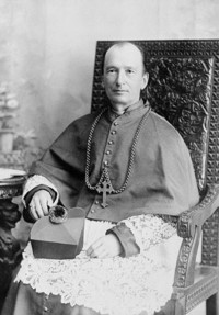 Original title:  Cardinal Louis Nazaire Bégin.