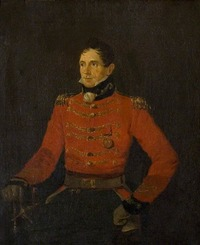 Original title:  General Robert McDouall (1774–1848)