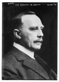 Original title:    Description English: Sir Augustus Meredith Nanton (1860-1925) Date 20 April 2012 Source Library of Congress Author Creator(s): Bain News Service, publisher Date Created/Publ