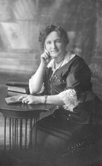 essays about nellie mcclung