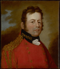 Original title:  Sir George Prevost.