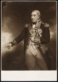 Original title:  Sir John Thomas Duckworth.