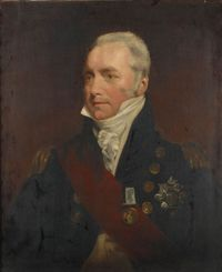Original title:    Description English: Richard Godwin Keats Date 18/19th Century Source http://ageofsail.wordpress.com/2009/04/01/vice-admiral-sir-richard-goodwin-keats/ Author Unknown