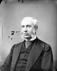 Original title:  Sir Alexander Campbell.