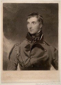 Original title:  Major General George Murray.