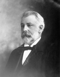 Original title:  Hon. William S. Fielding (1848 - 1929)
