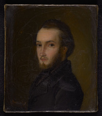 Original title:  Guillaume Lévêsque.