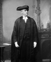 Original title:  Edgar, James David Sir (Speaker of the House of Commons) Aug. 10, 184l - July 31, 1899.