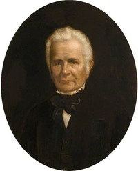 Original title:  James Grant Chewett (1793–1862)