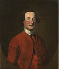 Original title:    Description Major General John Bradstreet, an officer in the British Army. Date circa 1764(1764) Source National Portrait Gallery, Smithsonian Institution, Ref. NPG.2007.5 Author Thomas McIlworth