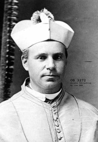 Original title:  Mgr. Émile Legal, OMI, [1897-1920]. (OB3272 - Oblate Collection at the PAA)