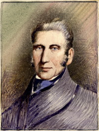 Titre original :  Portrait of James Fitzgibbon, 1780-1863; Author: Uknown; Author: Year/Format: 1913, Picture