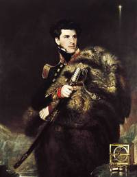 Original title:    Artist Wildman, John R. (1785) Title Commander James Clark Ross Date 1834(1834) Medium oil on canvas Dimensions 144.2 × 112 cm (56.8 &times