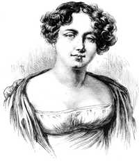 Titre original :    Description Lady Jane Griffin (Franklin) (1791-1875), engraving Date Source Die grossen Polarexpeditionen London 1978 Author This file is lacking author information.