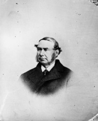 Original title:  McKeagney, James Q.C. M.P. (Cape Breton) 1815 - 1879.