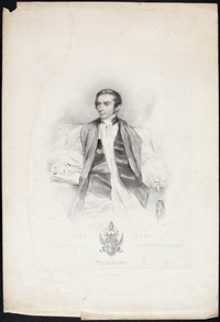 Titre original :  The Lord Bishop of Newfoundland [Aubrey George Spencer].