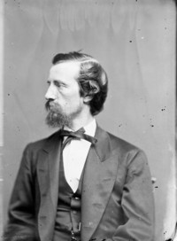 Original title:  Wilkes, Robert M.P. (Toronto Centre, Ont.) June 24, 1832 - 1880.