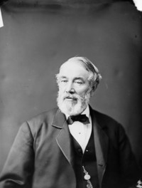 Original title:  Hon. Thomas Dickson Archibald, (Senator) b. Apr. 8, 1813 - d. Oct. 18, 1890.