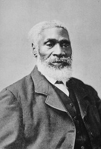 Titre original :    Description Josiah Henson Date Prior to 1883 Source Uncle Tom's Cabin Historic Site Author unattributed Other versions http://www.uncletomscabin.org/homepg.htm