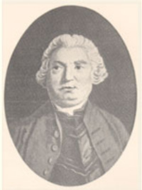 Titre original :    Description English: Lt. Governor of Nova Scotia Charles Lawrence Date c. 1753 Source NovaScotiaHistoricalSociety - Nova Scotia Archieves and Record Management Author unknown