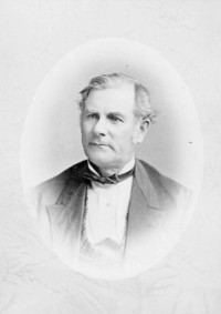 Original title:  Hon. A. McKellar, Member of Ontario Legislative Assembly for Kent.