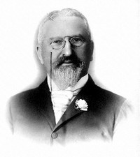 Original title:    Description David Oppenheimer, mayor of Vancouver from 1888 to 1891 Date circa 1896(1896) Source British Columbia Archives, http://www.jewishmuseum.ca/node/355 Author Wadds. Bros. Studio