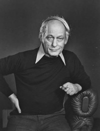Original title:  René Lévesque.