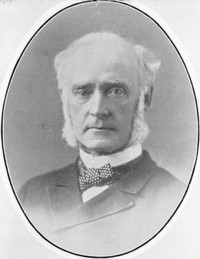 Original title:  Sir William Hingston, 16ième Maire de Montréal [P.Q.] 1875-1876.
