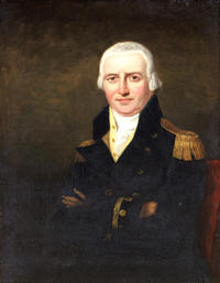 Original title:  Admiral Sir Erasmus Gower (1742-1814)