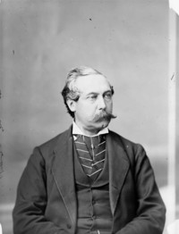 Original title:  Thomas Rodman Merritt, M.P., (Lincoln, Ont.)