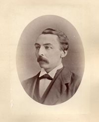 Titre original :  [Louis Amable Jetté, M.P.] [image fixe] / Studio of Inglis