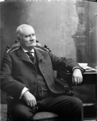 Original title:  Hon. David Mackeen (Senator)