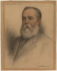 Original title:  Sir Edmund Walker, C. V. O. (1848-1924)