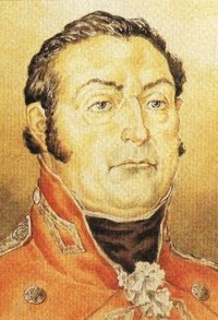 Titre original :  Colonel Henry Proctor by JCH Forster