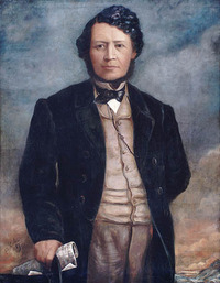 Original title:  L'Honorable Thomas D'Arcy McGee