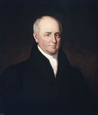 Original title:  L'honorable James Kerr.