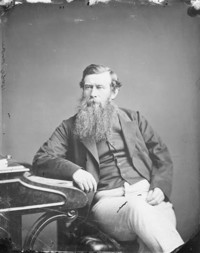 Original title:  Hon. William Henry Pope.