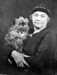 The Emily Carr Mystery