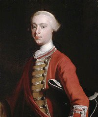 Titre original :  James Wolfe.