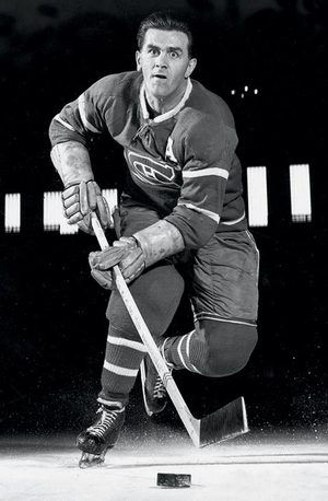 Original title:  tumblr mdj34s1aLj1qm76qjo1 500 photo; The Vault: Maurice The Rocket Richard (A Canadien Legacy)