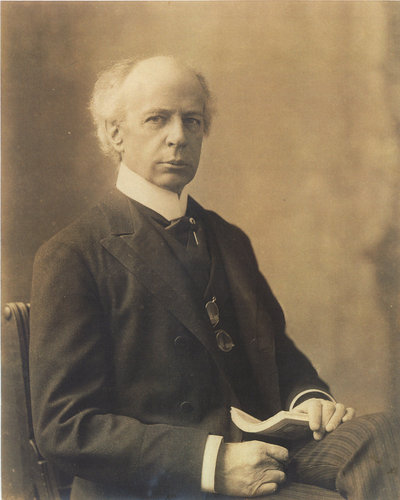 Original title:  Sir Wilfrid Laurier