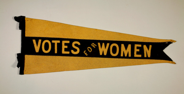 Original title:  Was there a Suffragist in your family? | The Manitoba Museum