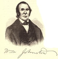 JOHNSTON, WILLIAM (1782-1870)