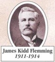 FLEMMING, JAMES KIDD