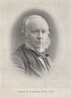 FENWICK, GEORGE EDGEWORTH