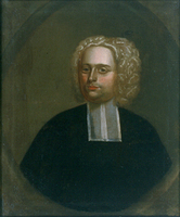 WILLIAMS, JOHN (1664-1729)