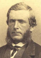 RICHARDSON, JAMES (1819-92)