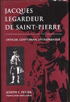 LEGARDEUR DE SAINT-PIERRE, JACQUES