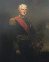 COCHRANE, Sir THOMAS JOHN