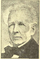 ROBINSON, WILLIAM BENJAMIN